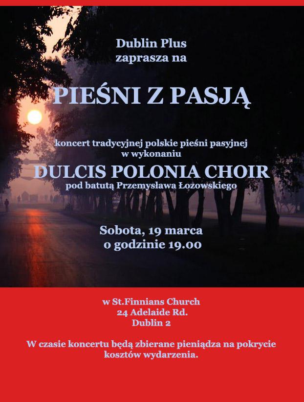 plakat na wydarzenie 19.03.16